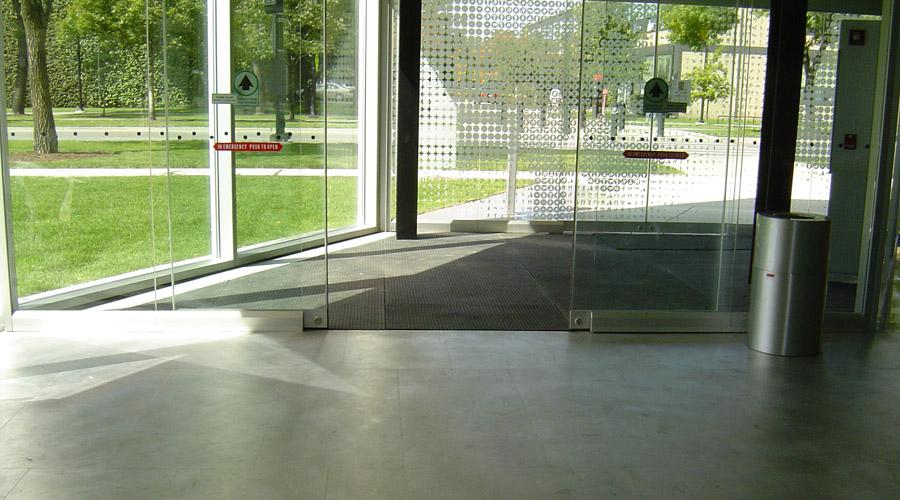 Alumafloor.com: Projects Gallery